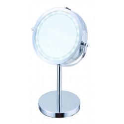 Espejo con Luz Led redondo para maquillaje  MARCA ELLE