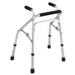 Andador infantil con ruedas MARCA ABM MEDICAL CARE