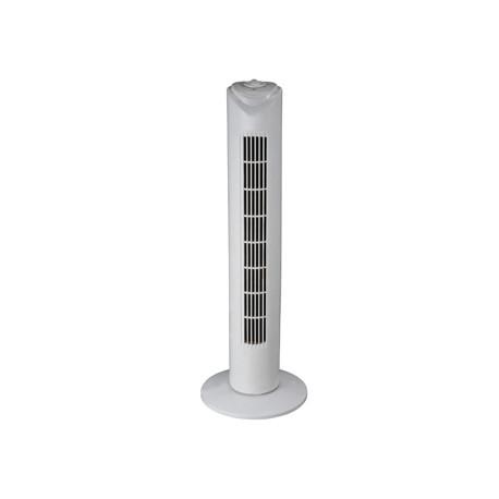 """Ventilador de Torre de 32"""" Blanco MARCA PREMIUM"""