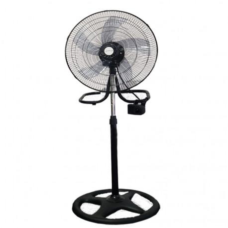 """Ventilador Plastico de 18"""" 3 en 1 MARCA PREMIERE BY ABM"""