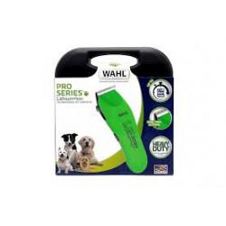 Cortadora Inalambrica de pelo para mascotas MARCA WAHL