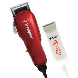 Combo de cortadora y talladora de pelo Desinger MARCA WAHL