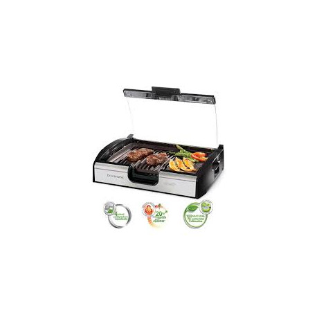 Parrilla eléctrica para carne asada  MARCA OSTER