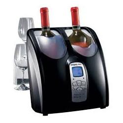 Enfriador de Vino para 2 Botellas MARCA WARING PRO