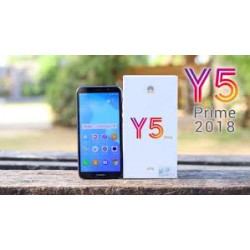 Celular Y5-2018 MARCA HUAWEI