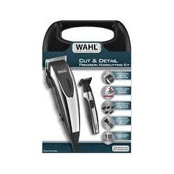 Combo de cortadora y talladora de pelo pro MARCA WAHL