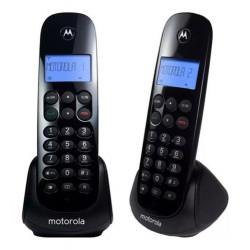 Teléfono Inalambrico Duo MARCA MOTOROLA