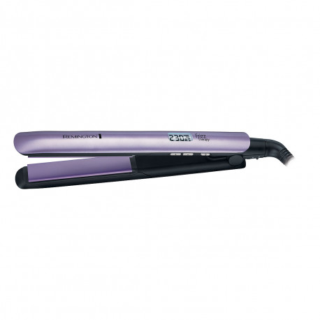 "Plancha para cabello de 1"" Anti-frizz MARCA REMINGTON"