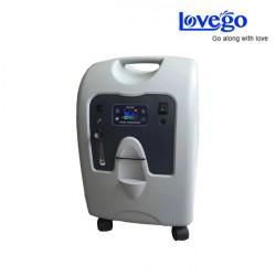 Concentrador de oxigeno MARCA LOVEGO