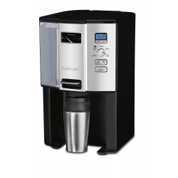 Cafetera programable MARCA CUISINART