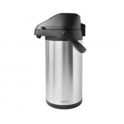 Thermo de 2.5 litro con dispensador MARCA BRENTWOOD
