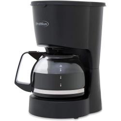 Cafetera de 4 tazas MARCA PREMIUM