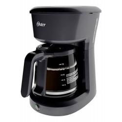 Cafetera de 12 tazas Roja MARCA OSTER