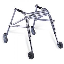 Andador con ruedas Para Niños  MARCA ABM MEDICAL CARE