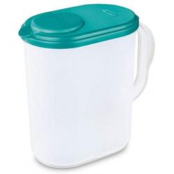 Pichel Plástico de capacidad de 3.8 litros MARCA STERILITE