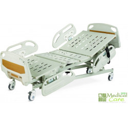 Cama hospitalaria electrica MARCA MEDICAL CARE