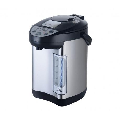 Dispensador de agua caliente instantáneo eléctrico de 3.3 litros MARCA BRENTWOOD