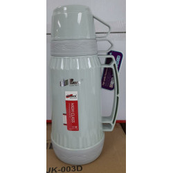 Thermo de 0.6 litro doble tapa