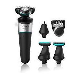 Afeitadora de barba 5 en 1 MARCA CECOTEC