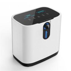 Concentrador de oxigeno de 7L estacionario MARCA LOVEGO