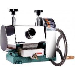 Máquina Manual Exprimidora de caña de azúcar MARCA GRT