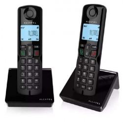 Teléfono Dúo Inalambrico MARCA ALCATEL