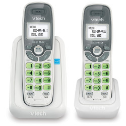 Telefono Duo inalambrico MARCA VTECH