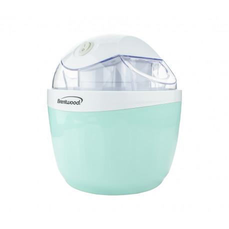 Máquina para hacer helados MARCA BRENTWOOD