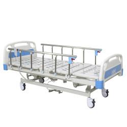 Cama hospitalaria electrica MARCA MEDICAL CARE
