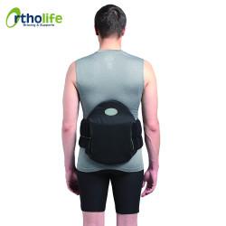 Cinturón de apoyo lumbar MARCA MEDICAL CARE