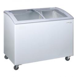 Congelador exhibidor  de 7.4 pies cubicos MARCA PREMIUM