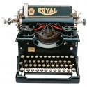 Cintas Para Maquina de Escribir Manual