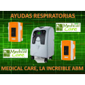 Ayudas respiratorias