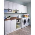 Lavadora y secadora de ropa