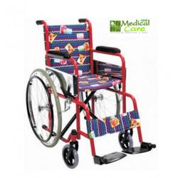 Silla de ruedas para niño MARCA ABM MEDICAL CARE