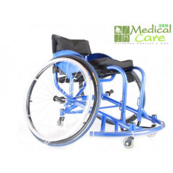 Silla de ruedas deportiva MARCA ABM MEDICAL CARE