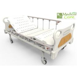 Cama hospitalaria manual MARCA ABM MEDICAL CARE