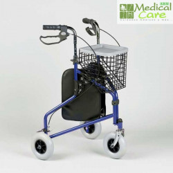 Andador de 3 ruedas MARCA AMB MEDICAL CARE