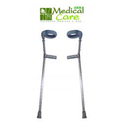 Muleta tipo canadiense MARCA ABM MEDICAL CARE