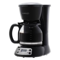 Cafetera de 15 tazas con control digital MARCA PREMIUM