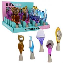 Unidad de utensilio para cocina