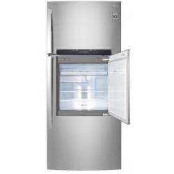 Refrigerador de 17 pies cúbicos MARCA LG