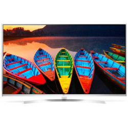 """Televisor Smart de 65"""" 3D 4K MARCA LG"""