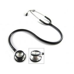 Estetoscopio de doble campana MARCA ABM MEDICAL CARE