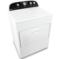 Secadora de ropa de 42 libras, A gas, MARCA WHIRLPOOL