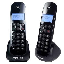 Teléfono Inalambrico dual MARCA MOTOROLA