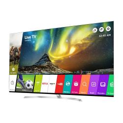 "Televisor Smart TV de 55"" OLED 4K MARCA LG"