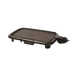 Plancha electrica antiaderente MARCA BLACK & DECKER