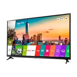 """Televisor Smart de 75"""" 4K MARCA LG"""