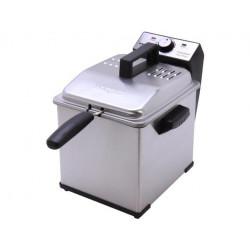 Freidora de capacidad de 3 litros MARCA CUISINART